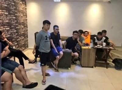 Taiwaneses que no pasaron por control sanitario ya se encuentran en cuarentena
