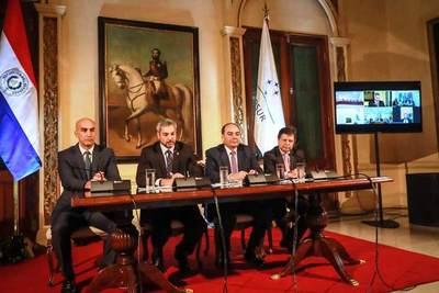 Países de Mercosur compartirán información de coronavirus para frenar impacto