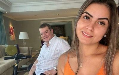 Rodolfo Friedmann contó que Nancy su esposa joven no quería tener intimidad con él