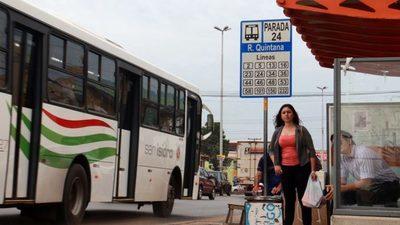 Dinatran exonera cánones y multas para alivianar costos a empresas de transporte