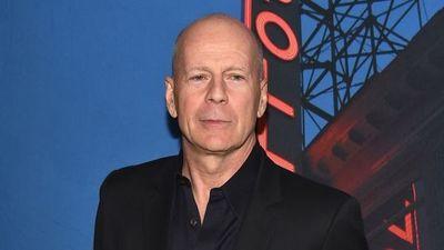 Bruce Willis, 65 años al pie del cañón