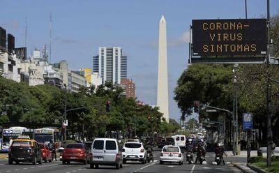 Buenos Aires amplía la capacidad de su sistema de salud por el coronavirus