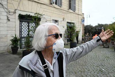 """Italia: Las medidas de confinamiento se """"prolongarán"""""""