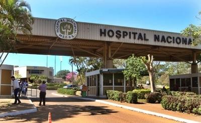 HOY / Funcionarios de Salud repudian llamativa desvinculación de jefe de terapia