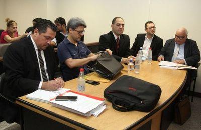 Guachiré, acusado de desviar G. 1.200 millones, pide auxilio a la Corte Interamericana de DD.HH.