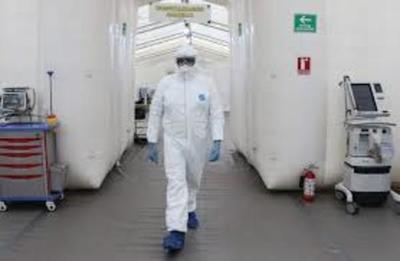 México registra la primera muerte por coronavirus en el país