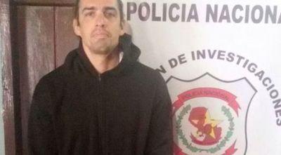 """Persecución, agresión y ¿drogas?: La vuelta de """"Aquiles"""" Báez"""