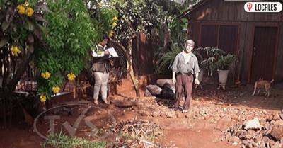 Policía Ambiental recomienda seguir tomando precauciones para reducir los criaderos de mosquitos