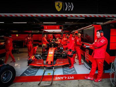 La Fórmula 1 cancela sus GP de Holanda, España y Mónaco