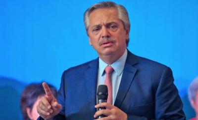 HOY / Alberto Fernández decidirá qué restricciones regirán en la cuarentena