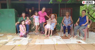 """Pobladores afectados por el """"Quédate en tu casa""""  solicitan ayuda inmediata a las autoridades"""