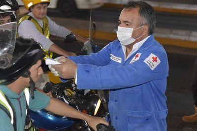 COVID-19: Con árbol epidemiológico buscan determinar contactos de paciente de Foz de Yguazú