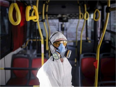 Reportan tercera muerte por coronavirus en Argentina