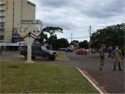 Explotan los casos en Brasil  y Argentina decreta la cuarentena