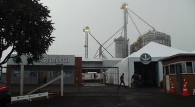 Agrofértil SA cierra sus puertas y funcionarios están en cuarentena