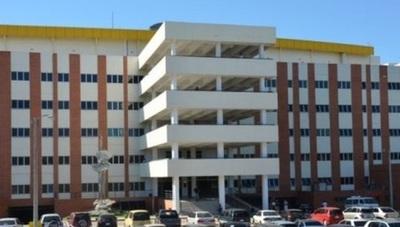 Hospital de Clínicas y el Instituto de Previsión Social, realizar los testeos para COVID-19