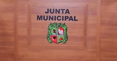 Junta Municipal emite comunicado relacionado al caso aglomeración de personas