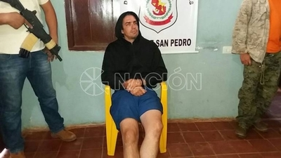 HOY / 'Aquiles' Báez volverá a Tacumbú