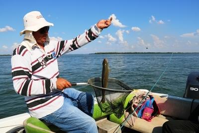 Dirigente de Pescadores insta a sus colegas a cumplir las restricciones dispuestas para evitar contagios masivos de Coronavirus.