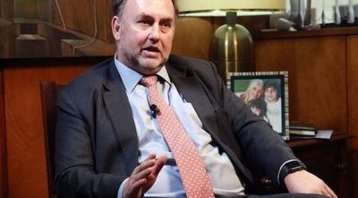 """HOY / Equipo Económico continúa ajustando la """"Ley de Emergencia"""""""