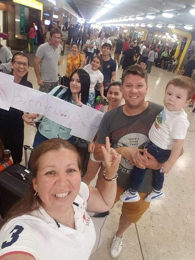 Dos paraguayos con coronavirus en Suiza se recuperan favorablemente