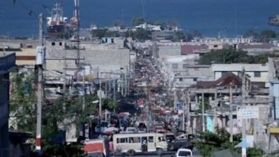 Haití, el país más pobre de la región, confirma primeros casos de coronavirus