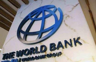 HOY / Banco Mundial aprobó el paquete de financiamiento de USD 300 millones a nuestro país