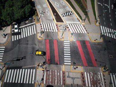 Covid-19: Argentina inicia 12 días de aislamiento obligatorio