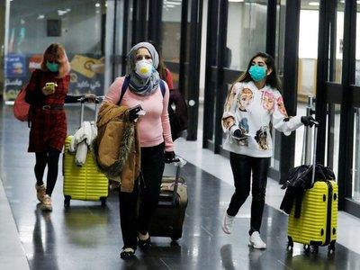Unos 28 paraguayos se hallan varados en Perú por el coronavirus