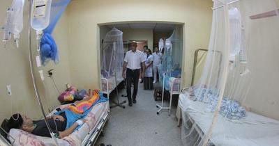 Salud cuenta con 775 camas de terapia en todo el país