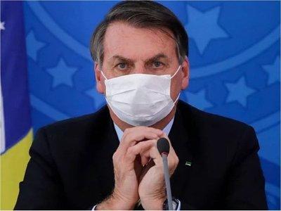 Senado brasileño aprueba estado de calamidad nacional por el Covid-19