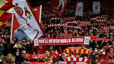 'You'll never walk alone' en las radios