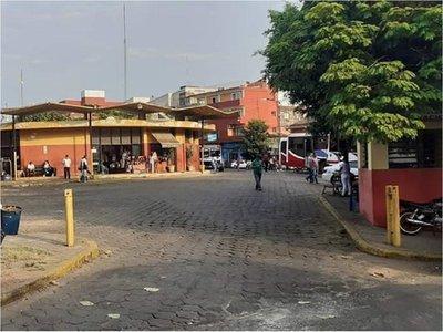 Por coronavirus prohíben entrada y salida a Villarrica sin justificación