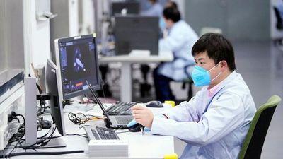 Computadora más poderosa del mundo busca la cura