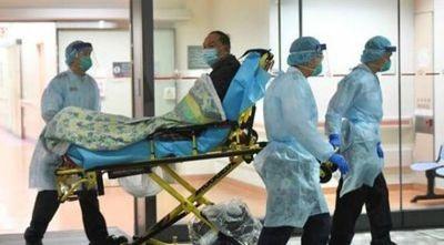 Covid-19: Brasil confirma la transmisión local en todo el país y registra 11 muertos