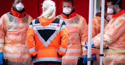 Coronavirus: ¿por qué Alemania tiene un número tan bajo de muertos por el covid-19?