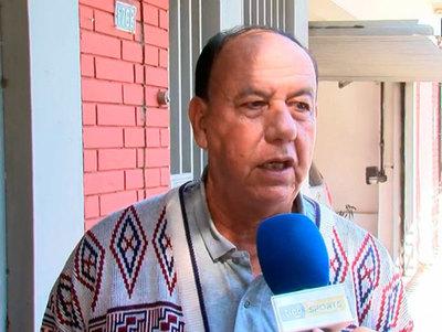 Colegiales lamenta el fallecimiento de Juan Desiderio Zacarías