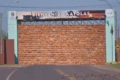 Pretenden cuarentena total en Ayolas