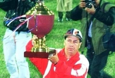 Atlético Colegiales está de luto con el fallecimiento de Juan Zacarías