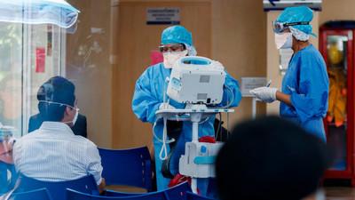 Argentina confirma cuarta muerte por coronavirus
