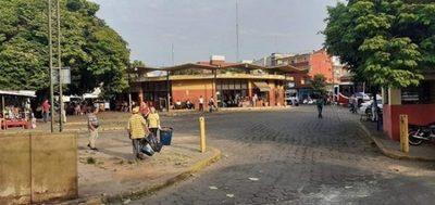 Prohíben entrada y salida sin justificación en Villarrica