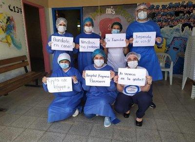 18 casos de Covid-19 en Paraguay: Datos estadísticos actualizados