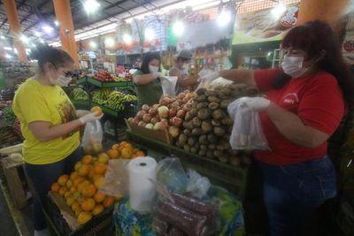 Coronavirus: Acevedo llega a los mercados