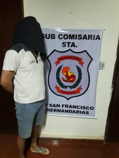 Dos detenidos por violar restricción sanitaria en Alto Paraná
