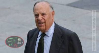 El aristócrata español Carlos Falcó, fallece a los 83 años por el coronavirus