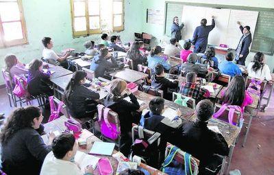 Cuarentena podría afectar el calendario escolar 2020