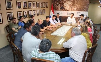 Coordinadora Nacional Intersectorial busca apoyo para agricultura familiar