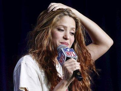 Shakira pide a líderes del mundo implementar por 15 días aislamiento