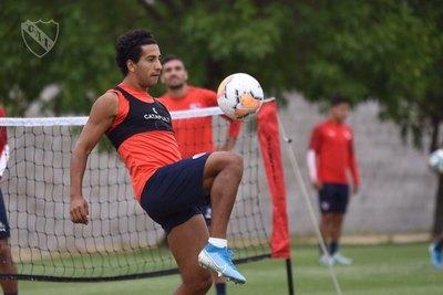 Alarma en el Independiente de Cecilio Domínguez por coronavirus