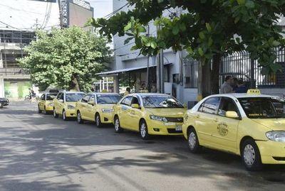 Servicio de Taxi Radio no estará disponible hasta el sábado